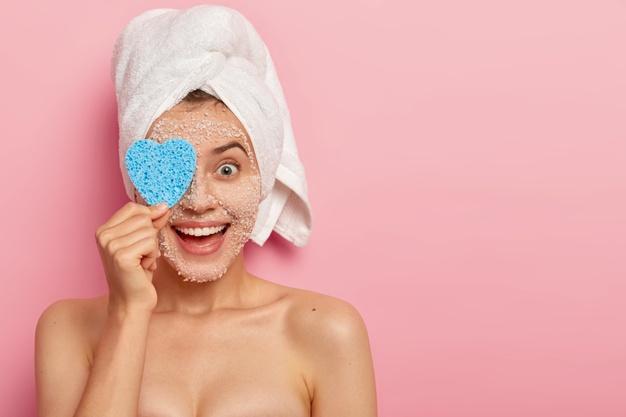 مراقبت از پوست بعد از انجام پیلینگ صورت