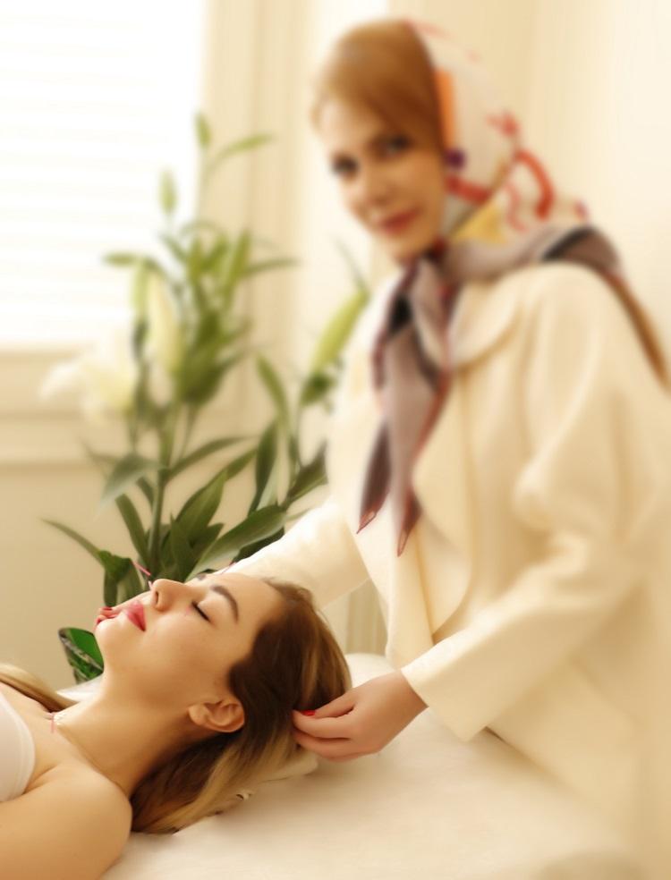 طب سوزنی درمانی