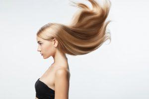 کربوکسی تراپی برای مو