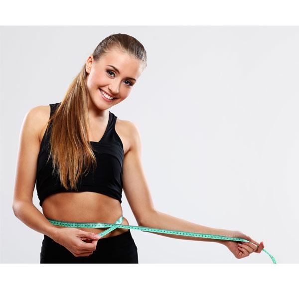 کاهش وزن با طب سوزنی